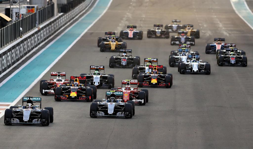 Ap 1qa3x9gc12111 F1 Grand Prix Of Abu Dhabi 1