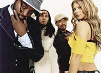¡Los Black Eyed Peas se vienen a España en Julio!