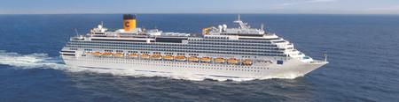 8 días de crucero por el Mediterráneo desde 479 euros con Logitravel