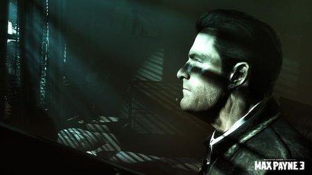 'Max Payne 3'. Nueva galería de imágenes