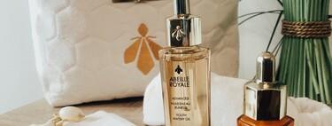 Este aceite acuoso de Guerlain es el secreto para conseguir una piel jugosa y luminosa sin nada de maquillaje