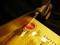 Hay que matar a las tarjetas de crédito