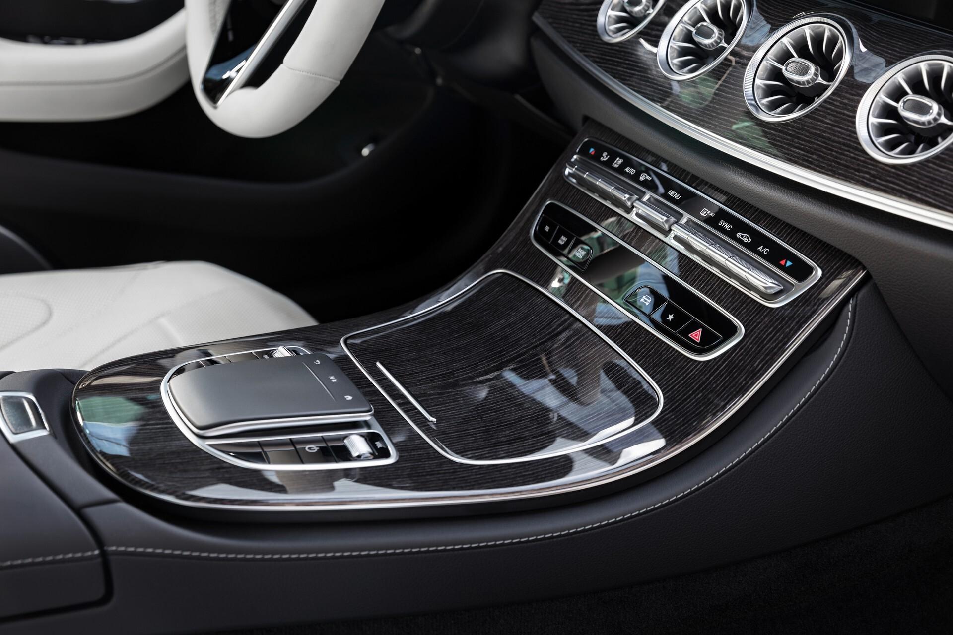 Foto de Mercedes-Benz CLS 2022 (33/63)