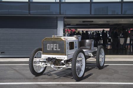Opel competición 1903
