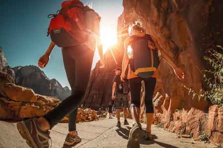 Este verano vuelve el senderismo: siete zapatillas ideales para salir a la montaña y practicar turismo activo