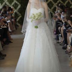 Foto 32 de 41 de la galería oscar-de-la-renta-novias en Trendencias