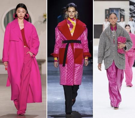 Pink Trend Catwalk 01