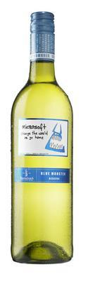 Blue Monster Reserve: el vino de Microsoft