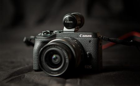 Canon EOS M6 Mark II, análisis: cuerpo de mirrorless con alma de réflex
