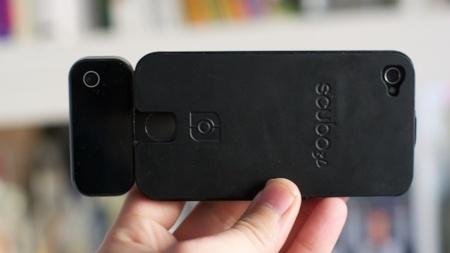 Sacando mis primeras fotos 3D con el iPhone