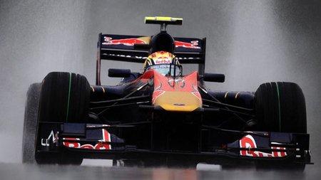 GP de Bélgica de Fórmula 1: Jaime Alguersuari no pasa a la Q3 pero saldrá desde la undécima posición