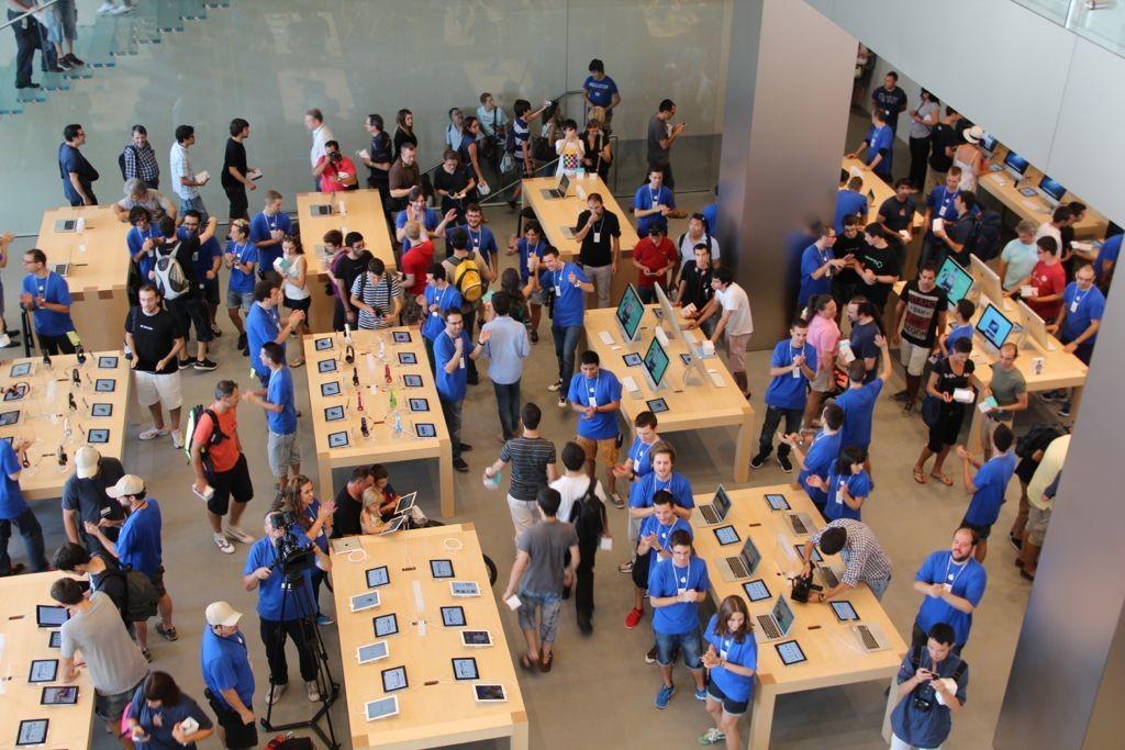 Apura las compras: la Apple Store de Passeig de Gràcia en Barcelona cierra mañana para reformarse #source%3Dgooglier%2Ecom#https%3A%2F%2Fgooglier%2Ecom%2Fpage%2F%2F10000