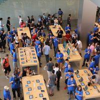 Apura las compras: la Apple Store de Passeig de Gràcia en Barcelona cierra mañana para reformarse