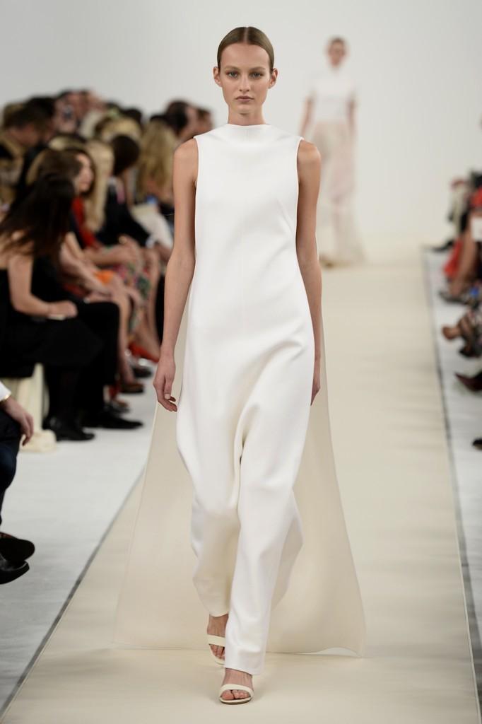 Foto de Valentino Nueva York Alta Costura 2014 (7/46)