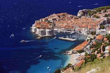 De Zagreb A Dubrovnik Dubrovnik