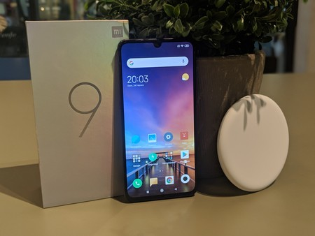 Xiaomi Mi 9 Primeras Impresiones 38