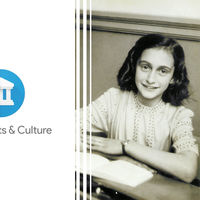 Lo nuevo de Google Arts & Culture es una cronología de la vida de Ana Frank por su 90 aniversario