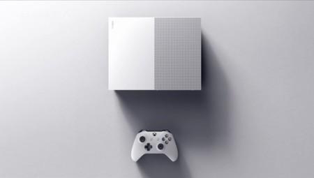 Xbox One S podrá reescalar todos los juegos de Xbox One a resolución 4K
