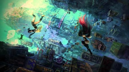 Gravity Rush 2 llegará este mismo año y supondrá el final de la historia de Kat [E3 2016]