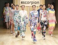 Las flores de Escorpion para la primavera-verano 2015: la marca que nunca pensaste que te enamoraría