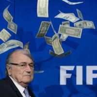 Justicia suiza bloquea 13 cuentas bancarias vinculadas al escándalo FIFA