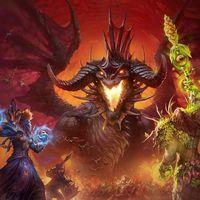 Estamos en pleno 2020 y me he enganchado cosa mala a 'World of Warcraft'