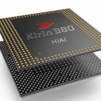Kirin 980: todo lo que esconde el primer procesador de 7nm y con NPU dual