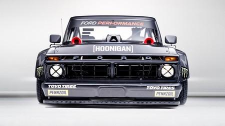 Ford F 150 Hoonitruck 8