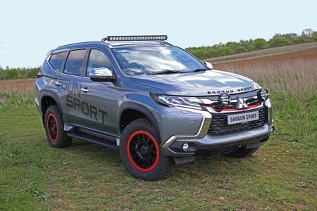 Mitsubishi debe pensar en ofrecer modelos así en esta nueva era en México