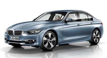 BMW ActiveHybrid 3: precios para España