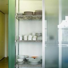 Foto 2 de 7 de la galería puertas-abiertas-un-apartamento-familiar-en-manhattan en Decoesfera