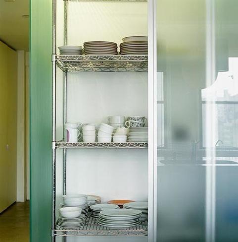 Foto de Puertas abiertas: un apartamento familiar en Manhattan (2/7)