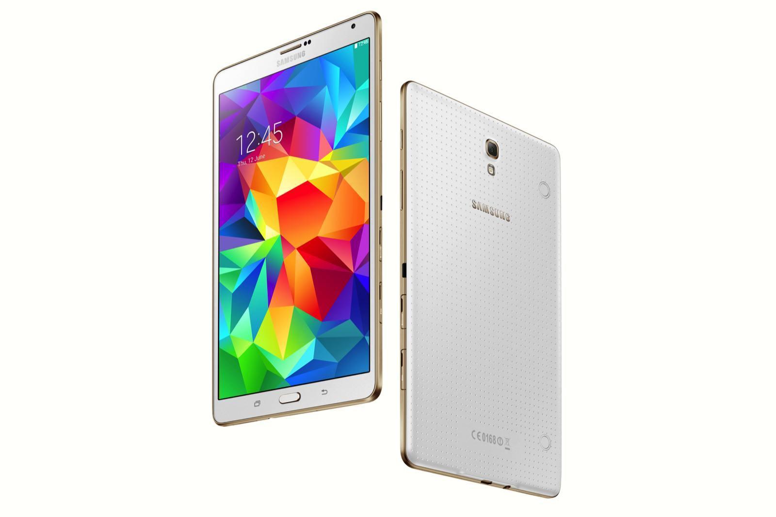 Foto de Samsung Galaxy Tab S (10/52)