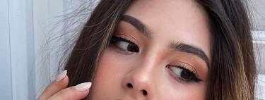 Las paletas en tonos nude y tierra son un básico en cualquier neceser beauty y estas siete son perfectas para conseguir maquillajes tan bonitos como naturales