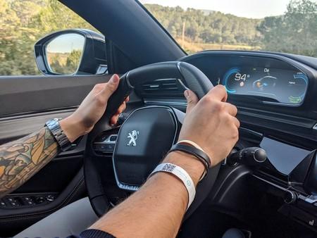 Peugeot Electrico Hibrido 38