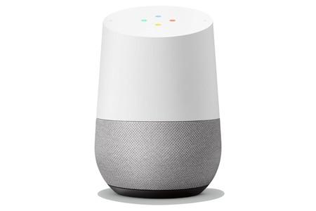 Altavoz inteligente Google Home con un 20% de descuento esta semana en PcComponentes