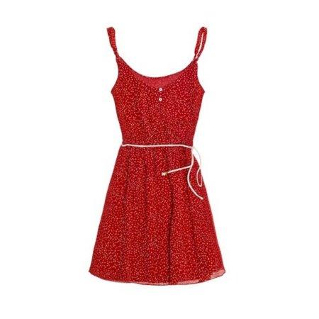 Los 15 nuevos vestidos de Zara Trafaluc para la Primavera-Verano 2011: moda joven para la calle
