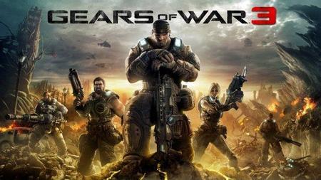 La intro de 'Gears of War 3'. Un vistazo al pasado, presente y futuro de la saga