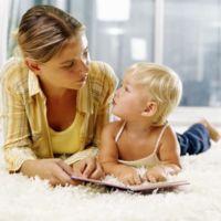 Aunque mamá hable un idioma y papá otro, el bebé les entiende a los dos. Científicamente probado