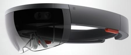 Microsoft pondrá a HoloLens en manos de desarrolladores el año que viene