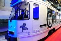 Bruselas: experiencia gastronómica a bordo de un tranvía