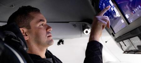 SpaceX anuncia Inspiration4, la primera misión espacial con una tripulación formada por civiles (no astronautas) de la historia