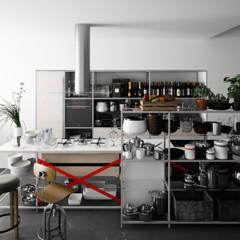 Foto 16 de 21 de la galería meccanica-un-sistema-de-almacenaje-muy-versatil-y-minimalista en Decoesfera