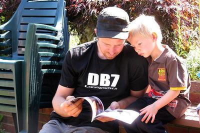 ¿Estás buscando recomendaciones de lecturas para tus hijos?