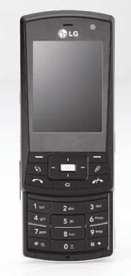 3GSM: LG KS10, smartphone con televisión