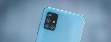 Samsung Galaxy A51, análisis: una de las mejores bazas de Samsung para competir en la gama media