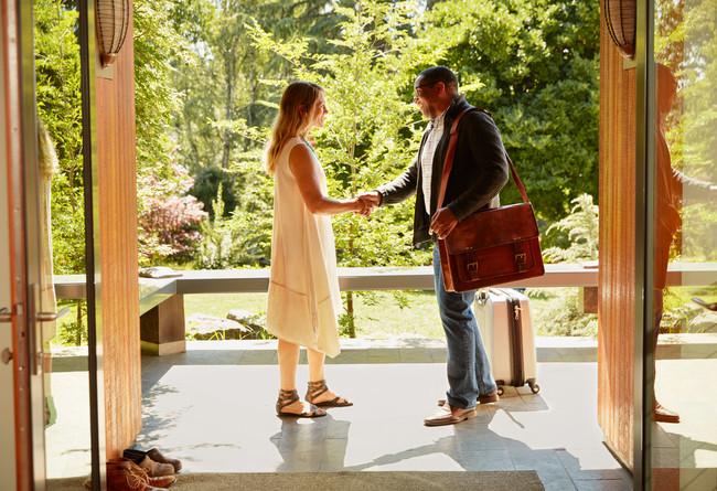 La Comunidad Airbnb Esta Impulsada Por Mujeres Anfitrionas De Todo El Mundo