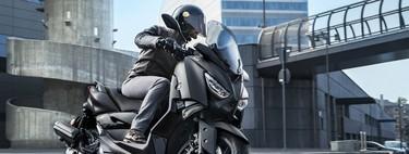 Conducir en moto por la ciudad: las siete claves para sobrevivir a la jungla urbana sobre dos ruedas