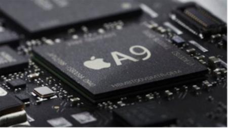 Samsung cierra alianza con Apple para ser el fabricante de los próximos procesadores A9