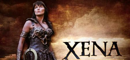 xena backdoor pilot